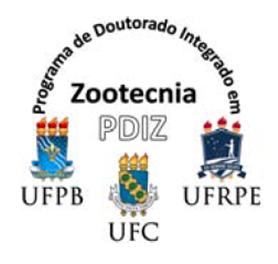 Programa de Doutorado Integrado Em Zootecnia Seal
